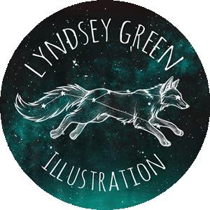 Lyndsey Green Illustration