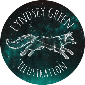 Lyndsey Green Illustration