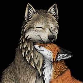 Wolf & Fox